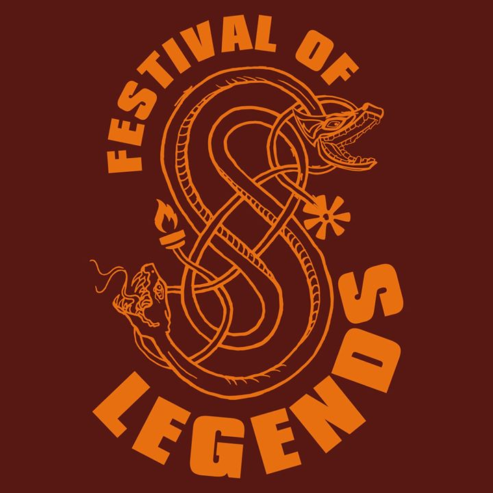The Festival of Legends