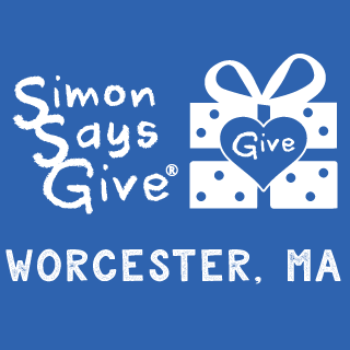 Simon Says Give - Worcester