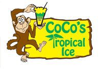 CoCo's Tropical Ice