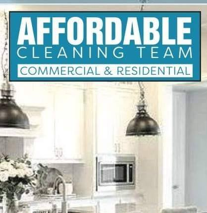 Affordable Cleaning Team, LLC