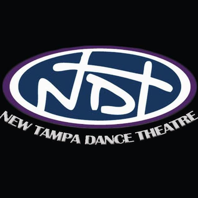 New Tampa Dance Theatre: Tiny Dancers Camp (ages 4-5)