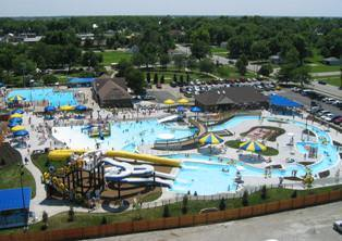 Gardner Aquatic Center