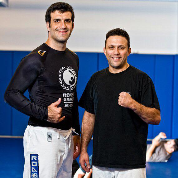 Renzo Gracie Middletown Martial Arts