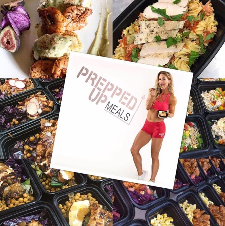 Prepped Up Meals