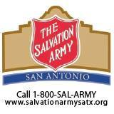The Salvation Army San Antonio Area Command: Bell Ringers
