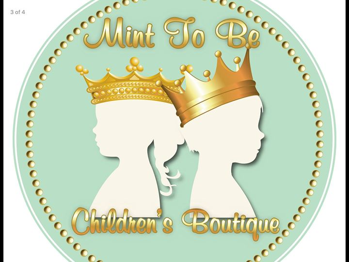 Mint To Be Children's Boutique
