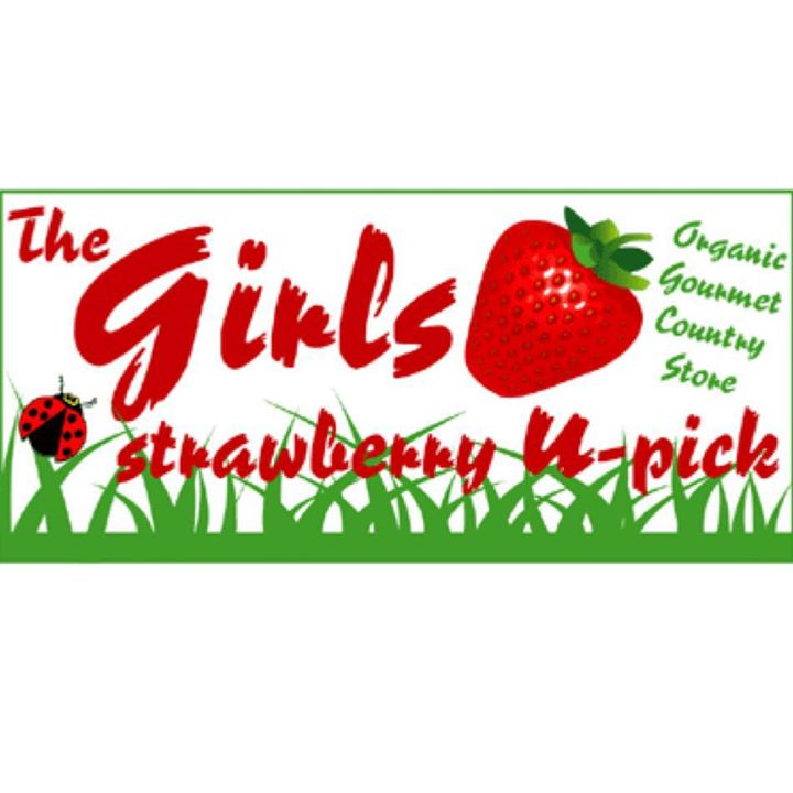 The Girls Strawberry Patch