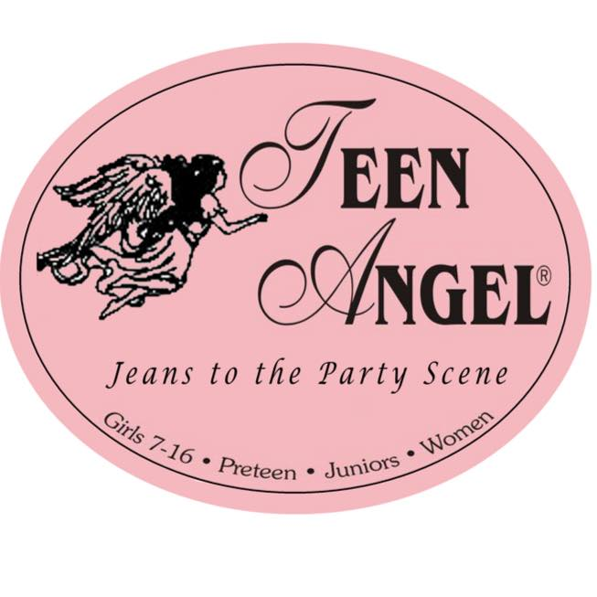 Teen Angel Clothing Boutique