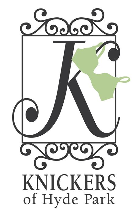 Knickers of Hyde Park: Gift Certificate, Knickers of the Month Club & Bra Fitting