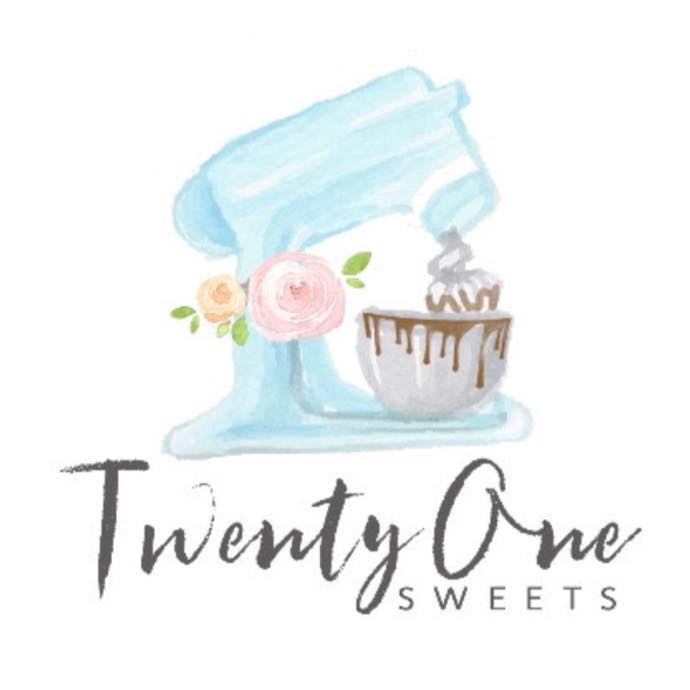 Twenty One Sweets