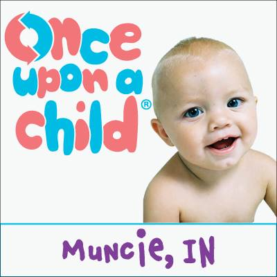 Once Upon A Child - Muncie,IN