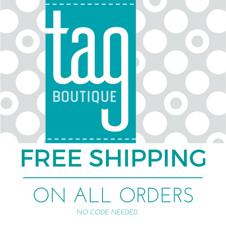 TAG Online Boutique: Online Shopping Gift Card or Clothing