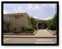 YWCA Myrna J. Deckert Branch