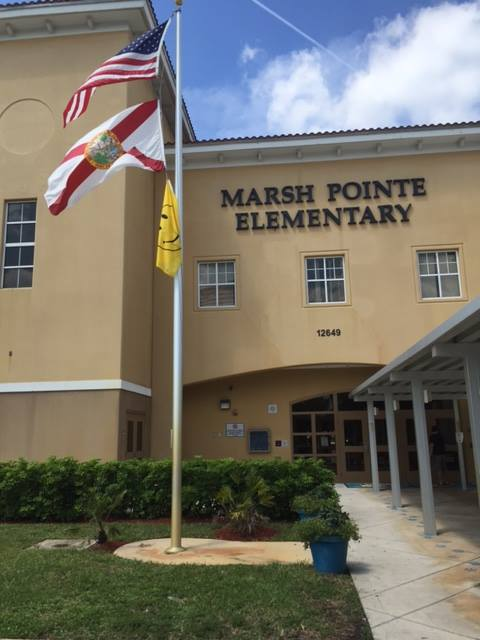 Marsh Pointe Elementary School