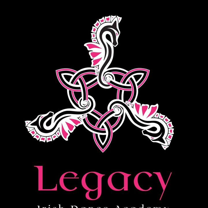 Legacy Irish Dance Academy Charleston