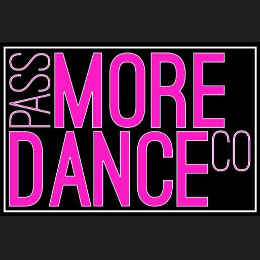 Pass MORE DANCE Co