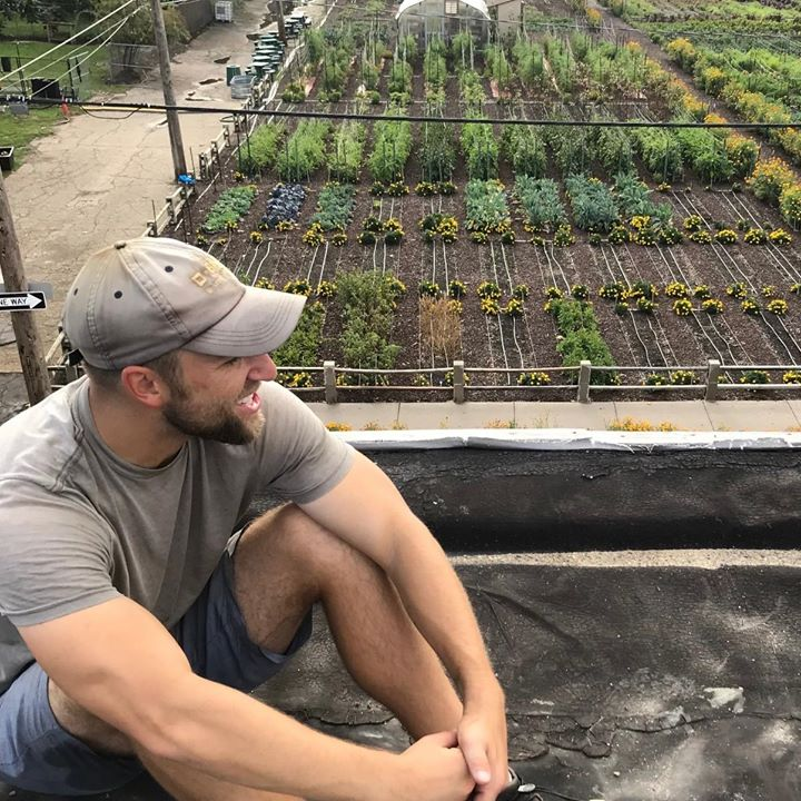 Engage communities in sustainable agriculture