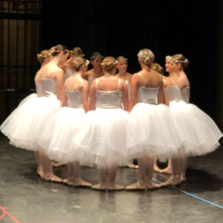 Ballerinas Academy of Dance