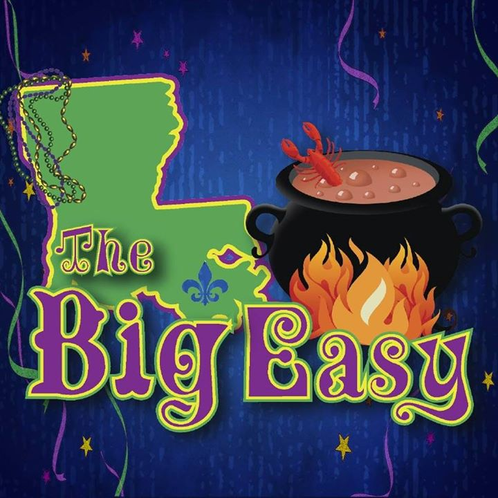 The Big Easy: The Big Easy
