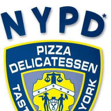 NYPD Pizza Winter Garden: NYPD Pizza - both locations