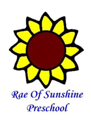 Rae of Sunshine Preschool