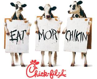 Chick-fil-A Ina at Thornydale