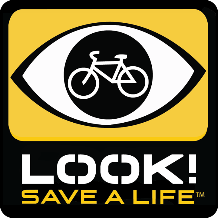 LOOK Save A Life. org