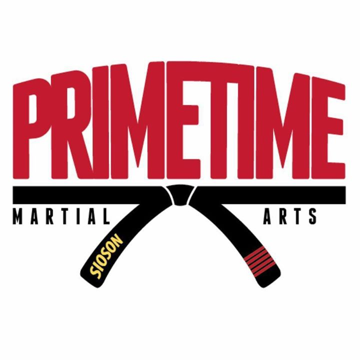 Apple Sioson's PRIMETIME Martial Arts