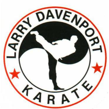 Larry Davenport Karate Studio