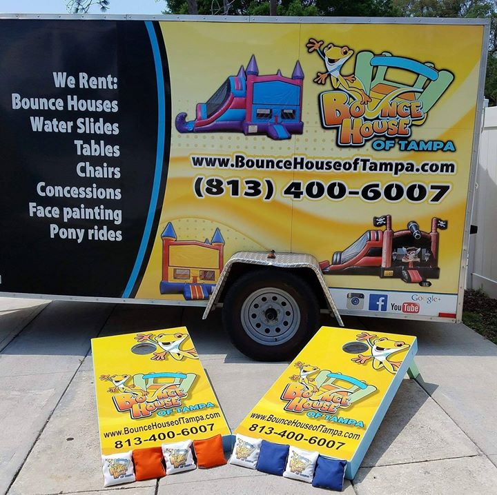 Bounce House of Tampa LLC