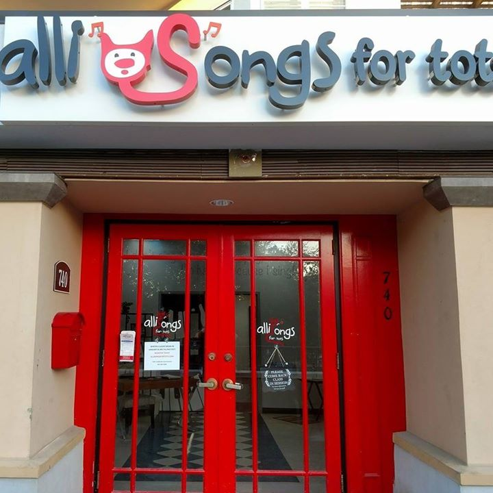 Allisongs for Tots - South Tampa