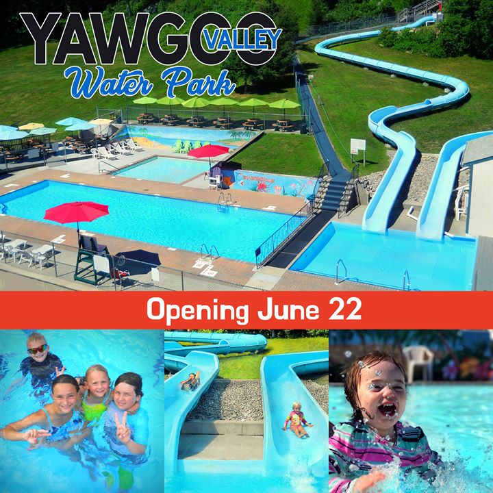 Yawgoo Valley Ski Area and Water Park