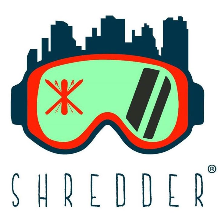 Shredder Ski