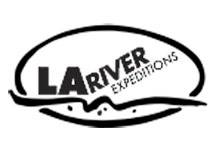 L.A. River Expeditions: K is for Kayak