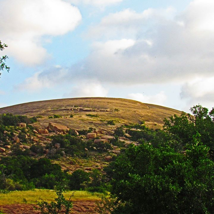 Enchanted Rock State Natural Area - Texas Parks and Wildlife