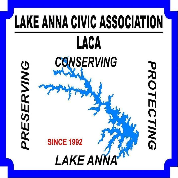 Lake Anna Civic Association (LACA),