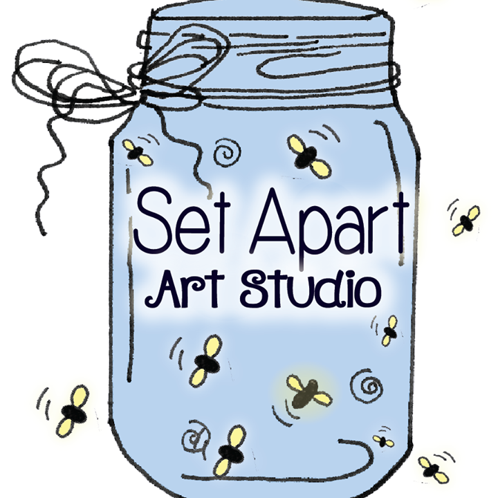 Set Apart Art-Wendy McDonnell Murals and More