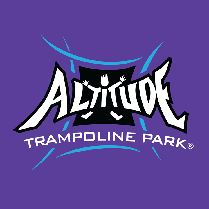 Altitude Trampoline Park Fort Worth at Cityview
