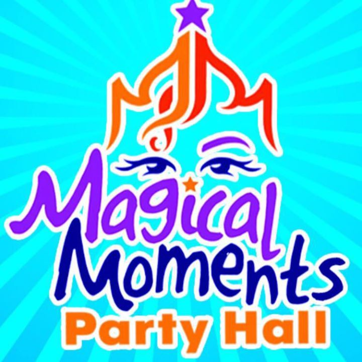 Magical Moment Party Hall LLC