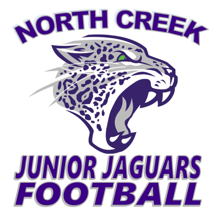North Creek Junior Jaguars Football & Cheer