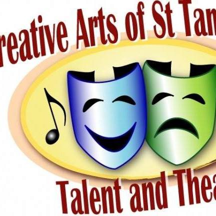 Creative Arts of St Tammany- Children's Theater!