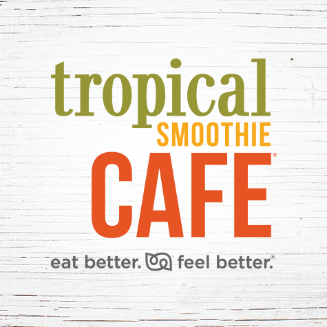 Tropical Smoothie Cafe: Carryout or Delivery