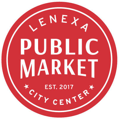 Lenexa Public Market: Curbside Pick-up or Delivery