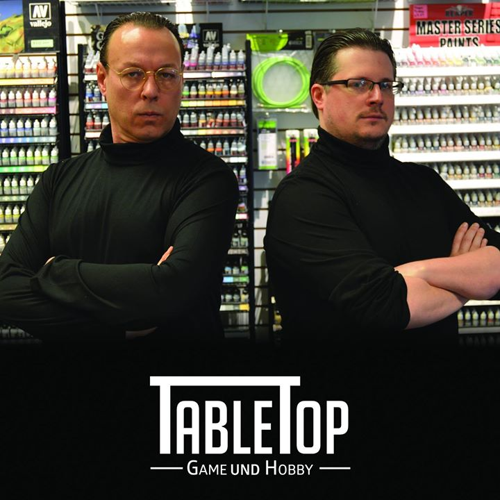 TableTop Game & Hobby