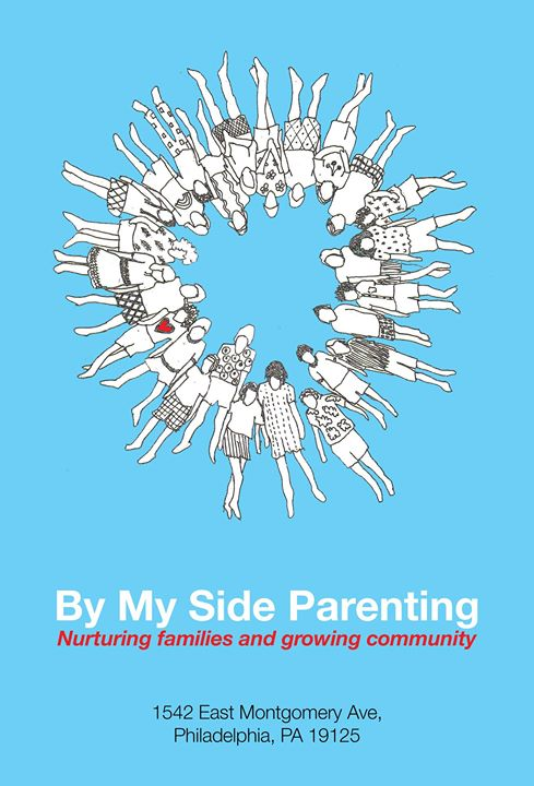 By My Side Parenting