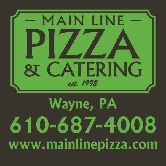 Main Line Pizza & Catering