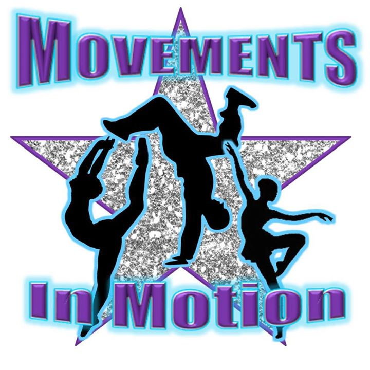 Movements In Motion Dance Studio