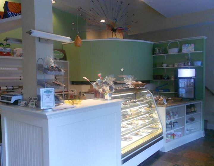 The Sweet Trading Co. (The Chocolate Concierge)
