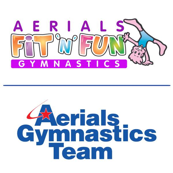 Aerials Fit N Fun Gymnastics