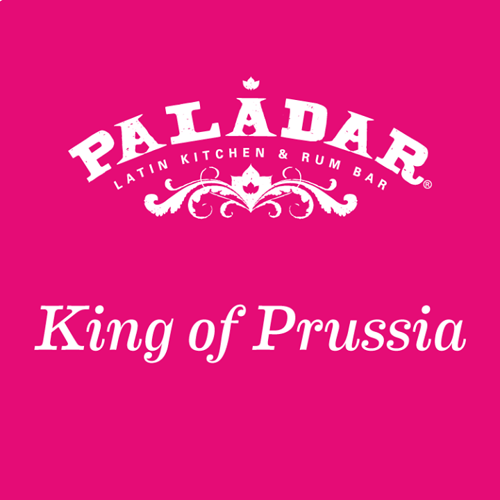 Paladar King of Prussia